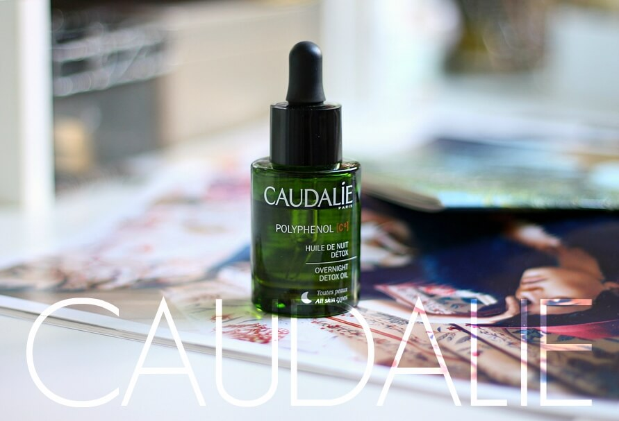 CAUDALIE OVERNIGHT DETOX OIL recenzija review iskustva