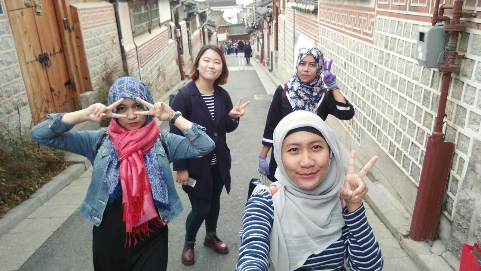 Cinderlilas Diary Cinderlila Korea Selatan Day 2 Linkiscom