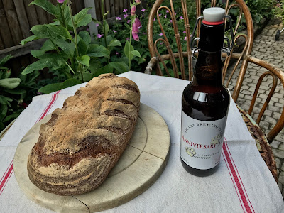 An Apprentice's Fee: beer, bread and 33p