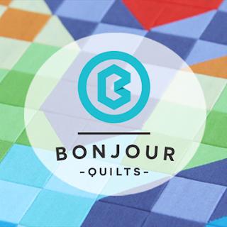 Bonjour Quils Logo