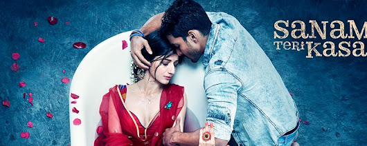 Sanam Teri Kasam (2016) Movie Trailer