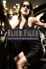 Sex Files: Alien Erotica II 2000