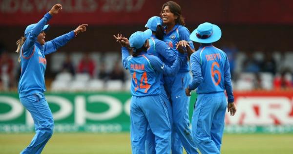 Indian Women's Cricket