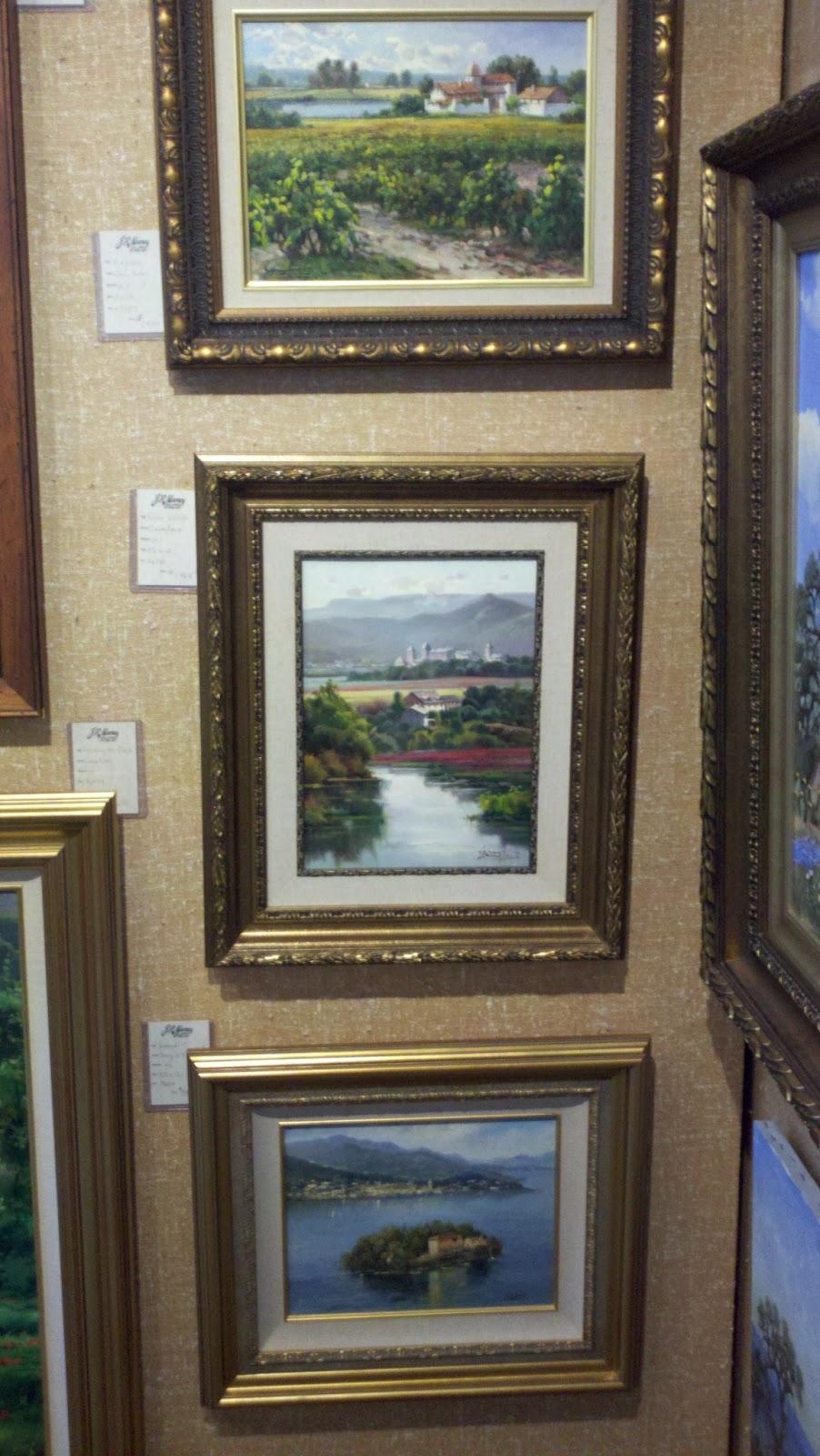 J R Mooney Galleries Of Fine Art San Antonio J R Mooney