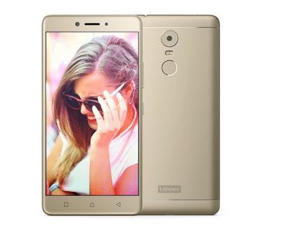 شركة Lenovo تكشف عن هاتفها  Lenovo K8 Note بكاميرا خلفية مزدوجة