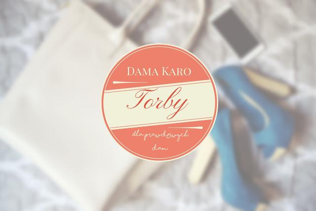 Dama Karo - Torby dla prawdziwych dam