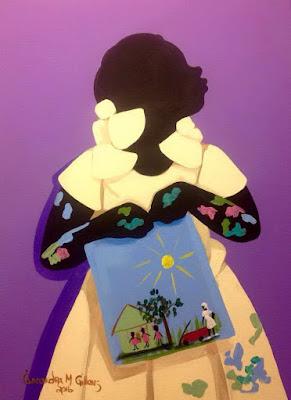 cuadros-siluetas-mujeres-negras-sin-rostro