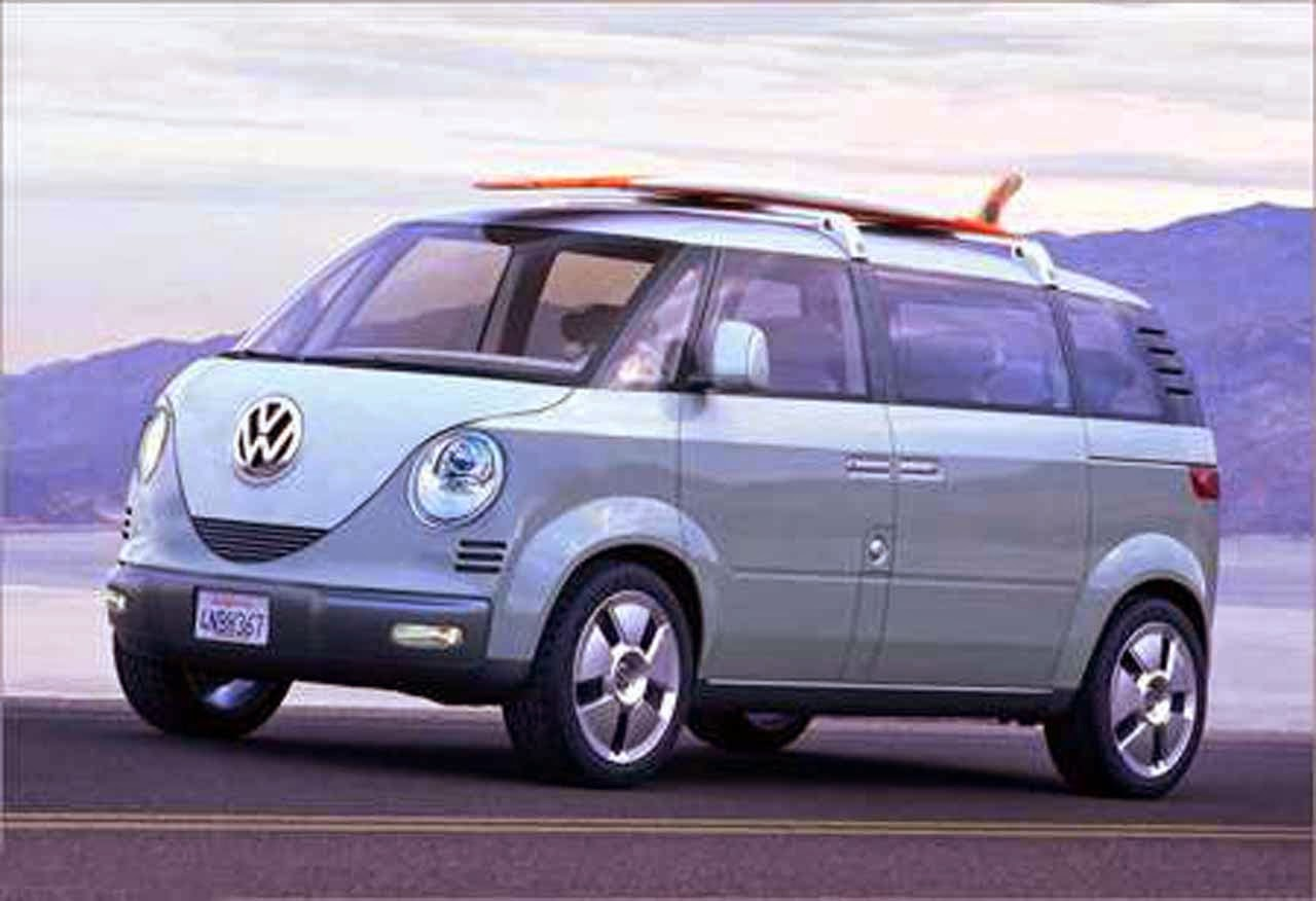 Confirmed Volkswagen Microbus 2017 Price And Release Date
