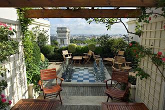 Mes adresses : Les 10 terrasses incontournables et originales pour profiter de l'été à Paris