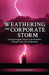 Weathering the Corporate Storm