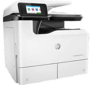 HP PageWide Pro 772dw Driver Download