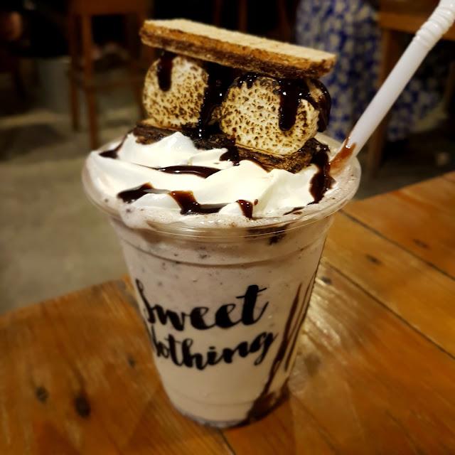 Milkshake Shake Gastro Food Park