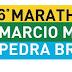 6° Marathon Márcio May Pedra Branca - INFORMAÇÕES IMPORTANTES