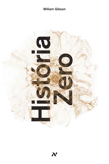 História Zero - William Gibson