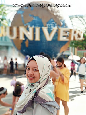 universal studio singapura sentosa island