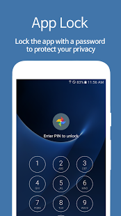 AppLock – Fingerprint v7.2.0 Apk Premium [Latest]