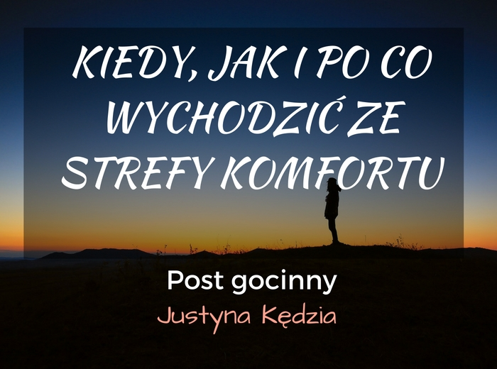 strefa komfortu, pompkapompuje.pl