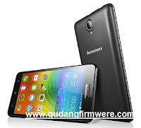 Cara Flash Firmware Rom Lenovo A5000