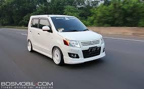 Modifikasi Suzuki Karimun