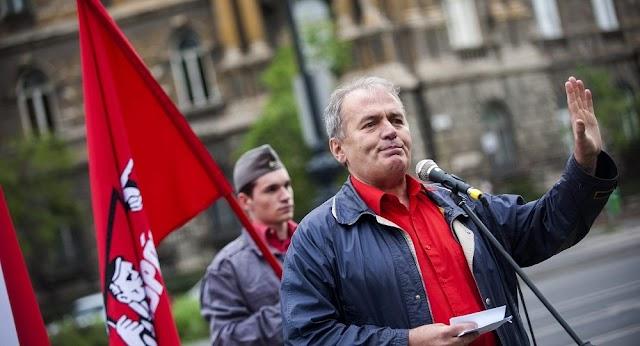Még a legvagányabb baloldali politikus is kimondta: Európa válságban van