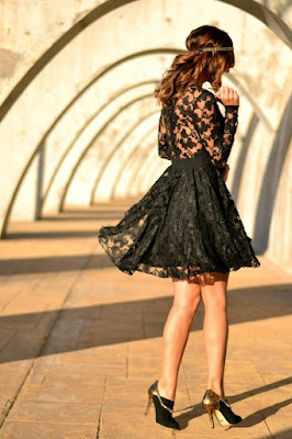 Como Vestir Formal con Vestidos