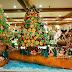 Keunikan hari Natal dan Tahun baru bersama Dorsett Grand Subang