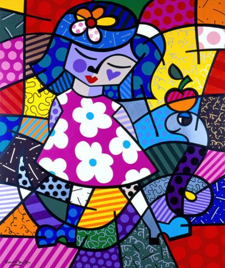 d5f71960f É considerado um dos artistas mais prestigiados pelas celebridades  americanas e o pintor brasileiro mais bem sucedido fora do Brasil.