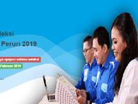 Peruri Rekrutmen 2019, Untuk Karyawan Kontrak, Catat Tanggalnya!