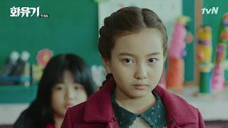 Sinopsis Hwayugi (A Korean Odyssey) Episode 1 Bagian Pertama