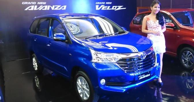 Grand New Avanza Veloz Harga Di Jogja Promo Kredit Toyota Bandung 2017, ...