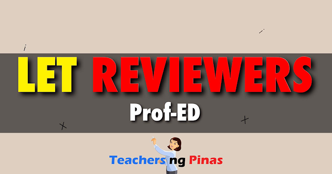 NCBTS - Prof Ed [1-115] Items - Teachers ng Pinas