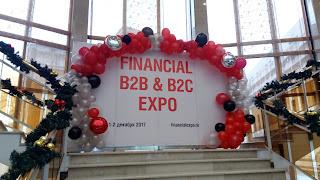 B2B & B2C FinEXPO