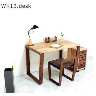 【DK-W-008】WK13.desk