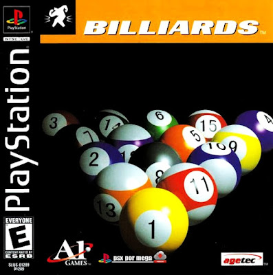 descargar billiards psx mega
