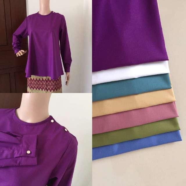 Tips Memilih Warna Blus Sesuai dengan Warna Kulit