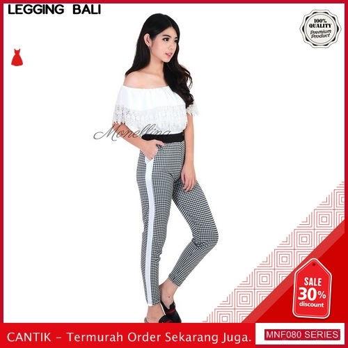MNF080C92 Celana Bali Wanita Legging Panjang Celana terbaru 2019 BMGShop