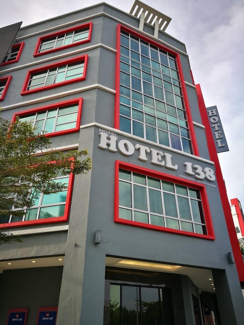 Hotel 138@Subang Bestari