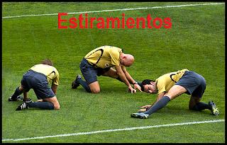 arbitros-futbol-estiramientos