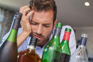 Алкоголь - легальный наркотик или средство заработка?