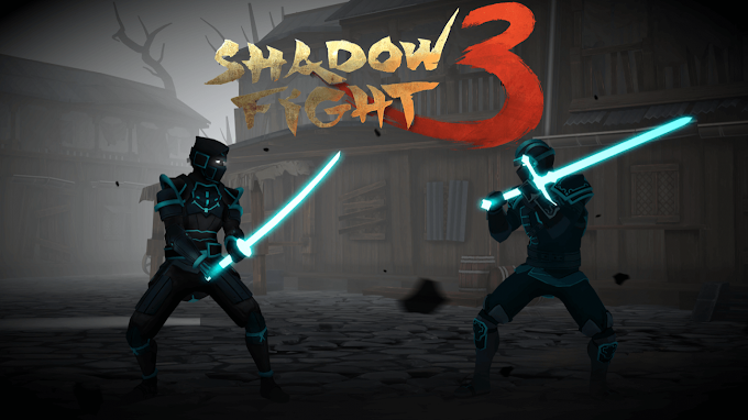 Shadow Fight 3 MOD APK 1.13.1 (Unlimited Money)