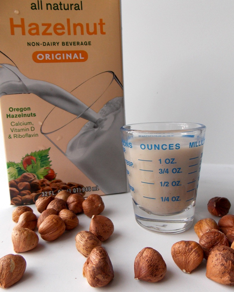 milk for amazing results if you can t find hazelnut milk almond milk ...