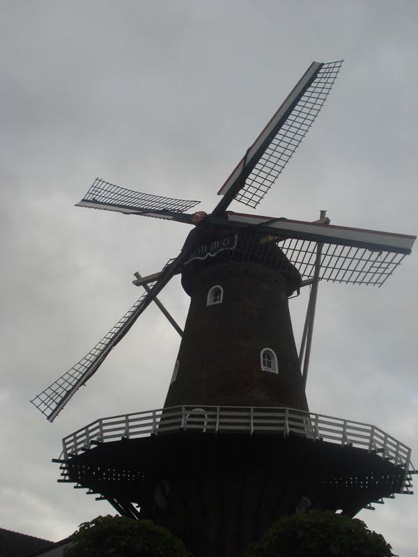 Emmamolen in Nieuwkuijk