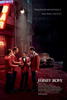 Jersey Boys (2014) online y gratis