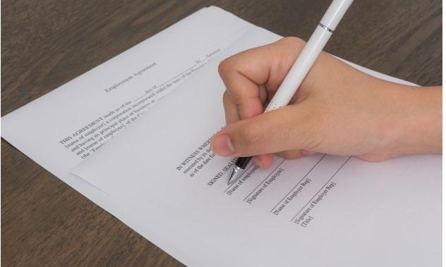 6 Contoh Surat Keterangan Domisili Tempat Tinggal Dari Rt