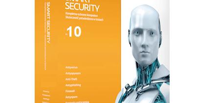 Eset Nod32 Antivirus E Internet Security 10 Uno De Los