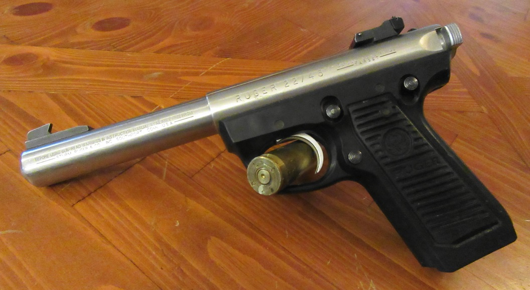The Smallest Minority: Bleg and Gun Raffle: