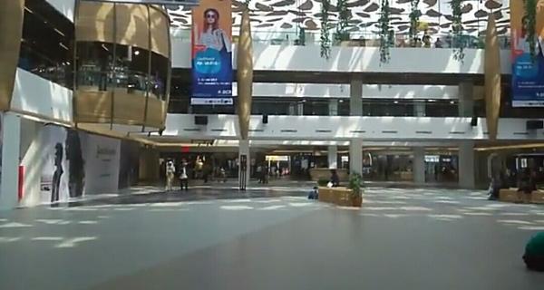 Mall Paskal 23 Bandung