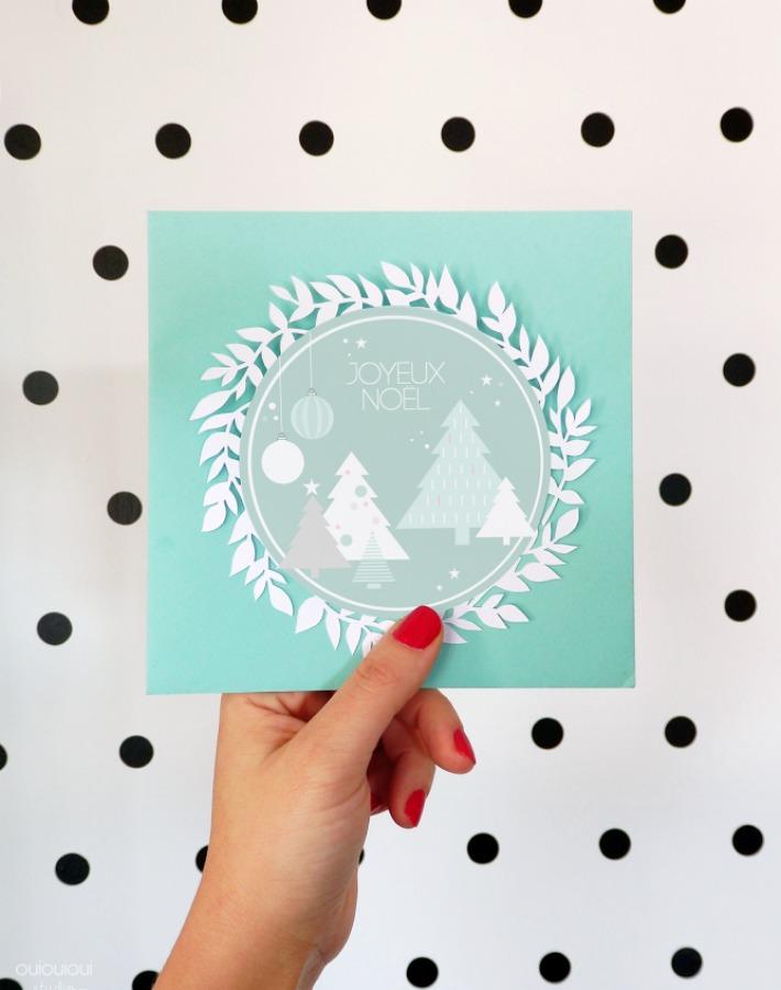Imprimible gratis para Papá Noel