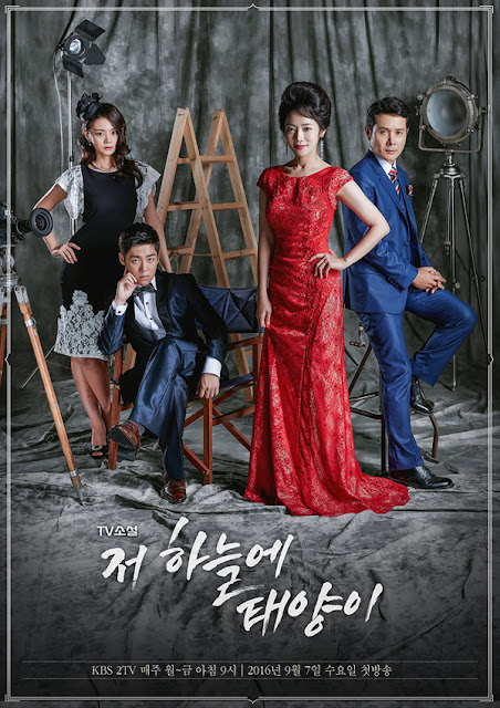 Drama Korea Terbaru September 2016