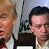 US Pres. Trump, Tinawag Diumanong Drug Lord Si Trillanes?